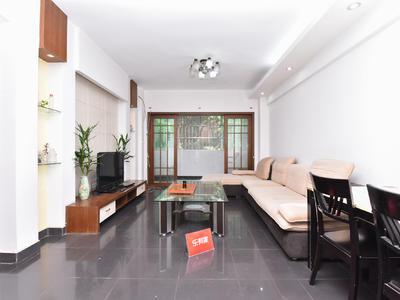 精装低楼层2房、业主含泪亏本低价出售-东莞东泰花园二手房