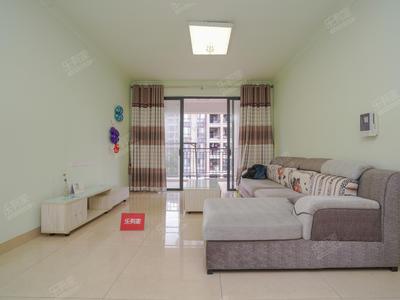 大新新家园大三房业主诚心出售-中山大信新家园二手房