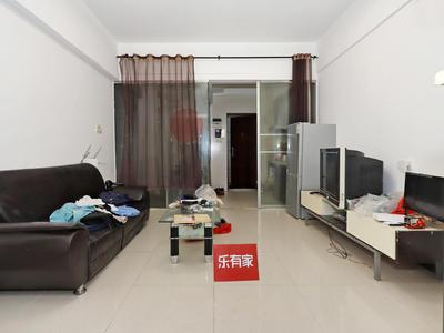 香洲区吉大,嘉年华国际公寓精装2室,拎包入住。-珠海嘉年华国际公寓二手房