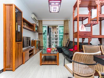 业主诚心出售,全新装修,保养的非常好-惠州丽郡园二手房
