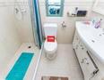 天安高尔夫海景花园厕所-2