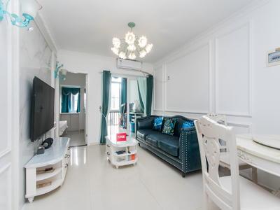 精装的三房,婚房装修,性价比高,直接入住-深圳世纪春城三期二手房