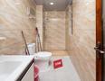 名汇浩湖湾厕所-1