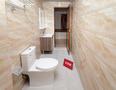 名汇浩湖湾厕所-2