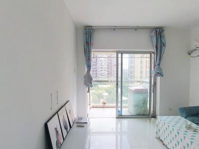 富通城三期,正规一房一厅,精装出售。-深圳富通城三期二手房