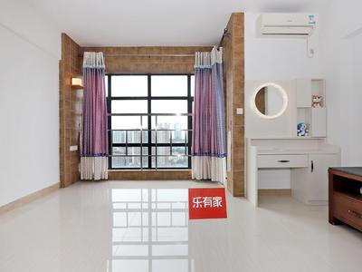 吉大中电大厦旁,嘉年华国际公寓,交通便利-珠海嘉年华国际公寓二手房