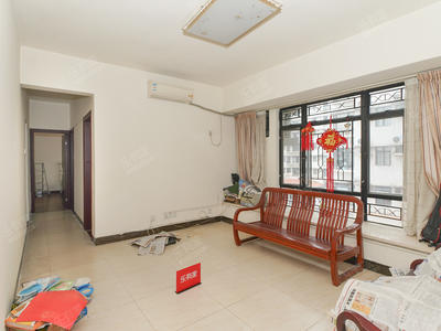 丽江花园丽字楼 3房2厅2卫 88㎡-广州丽江花园丽字楼二手房