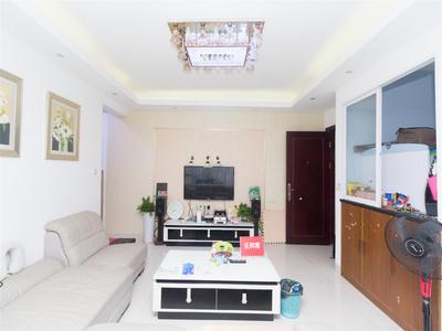 龙光棕榈水岸带装修3房,南北对流,业主诚心出售-广州南沙龙光棕榈水岸二手房