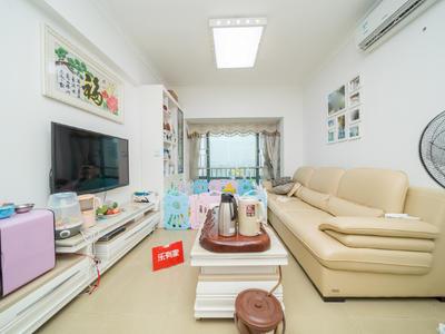 107国道旁,雅乐居A户型业主诚心出售-深圳雅乐居二手房