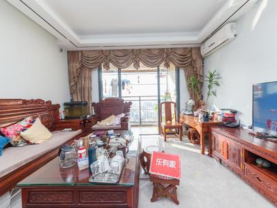 地铁口旁边的房子、交通便利,楼下就是商场,价格便宜-深圳海航国兴花园二手房