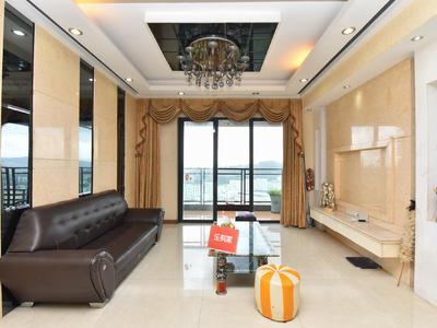 海德堡精装三房,业主诚心出售,可以直接拎包入住-东莞中央公馆海德堡二手房