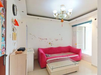 房子装修保养好,干净整洁,居住舒适-深圳缔梦园三期二手房