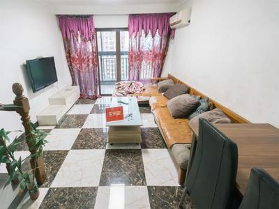 香水鸿门,精装2室2厅,诚意出租-珠海香水鸿门租房