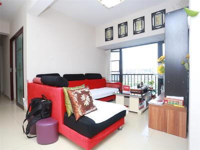 龙岸精装修大三房,家私齐全拎包入住,地铁口小区、-深圳龙岸花园二手房