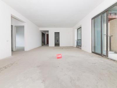 御峰园原始毛坯四房业主诚意出售-深圳御峰园二手房