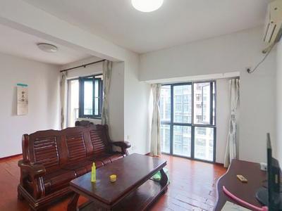 房子业主诚心出售,看房提前预约-深圳招商澜园二手房