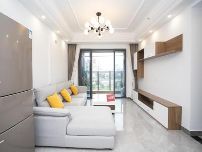 急租价格可谈,精装3房,家私齐全,地铁口-深圳尚峻御园租房