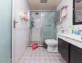 万科四季花城二期厕所-1