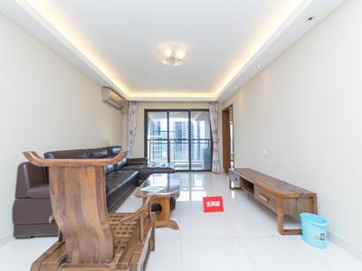 万科打造品质高端住宅区,万科第一物业-深圳万科麓城一期租房