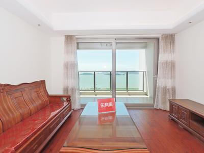 格力海岸南精装4室2厅158m²-珠海格力海岸二手房