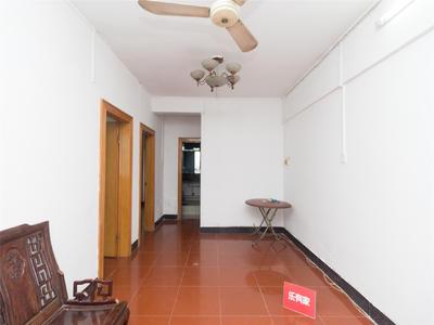 户型方正环境优美配套齐全-广州保利红棉花园租房