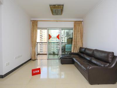 环境优美,适宜居住,人文素质高,物业管理完善,小区治安好-广州顺欣广场二手房