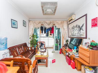 性价比3房,74以改。-深圳锦绣江南二期二手房