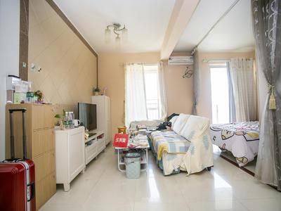 蛇口自贸区旁,居家品质一房,诚心出售!-深圳信和自由广场二手房