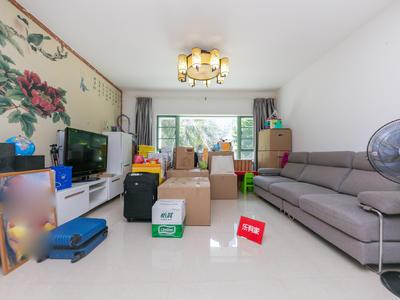 东海花园新出三房,户型方正,使用率高,家私电齐全-深圳东海花园租房