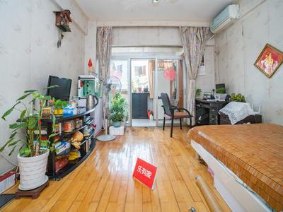 红本在手,满五年免个税,税费低,业主诚心出售-深圳鹏盛村二手房