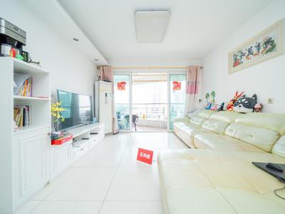 中海深圳湾畔三房诚意出售-深圳中海深圳湾畔花园二手房