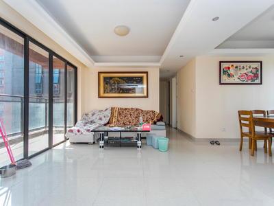 世纪城附近精装四房诚心出售-惠州京华中央御园二手房