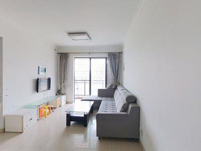城市阳光精装2房满五税少诚心出售-深圳城市阳光二手房