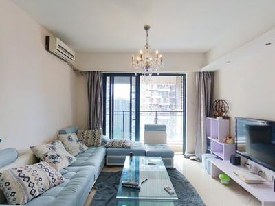 精装大三房,近地铁,中高楼层,通风采光好-深圳上品雅园租房