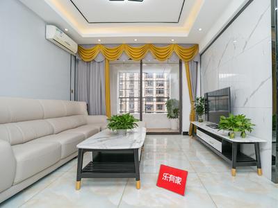香樟绿洲三房,业主诚心出售-东莞中惠香樟绿洲二手房