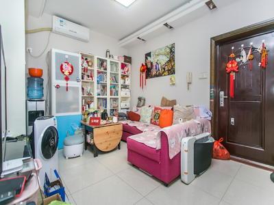 业主诚心出售,房子三层复式-深圳白金时代公寓二手房