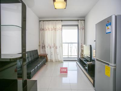 南山核心深蓝公寓方正两房诚心出租-深圳深蓝公寓租房
