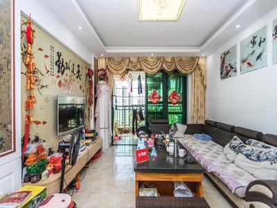 风华丽都精装4房诚心出售-惠州风华丽都二手房