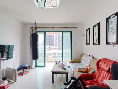 丽沙花都南北双阳台优质房源