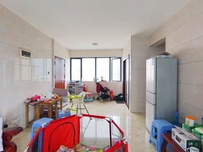 8号线旁泰式园林社区,精装大三房,赠送高-深圳东港印象家园二手房