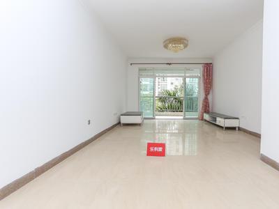 豪利花园南普装3室2厅-广州豪利花园二手房