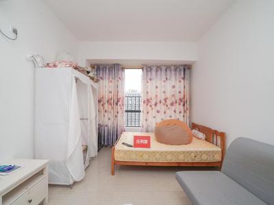 石岐区利和豪庭,风格温馨1房,装修保养好,拎包入住-中山富元利和豪庭租房