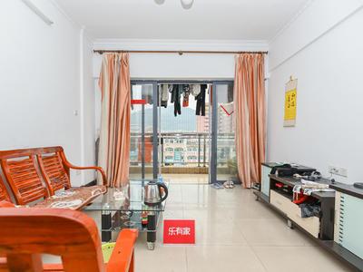 高档小区,业主诚心出售-中山富和凯悦名门二手房