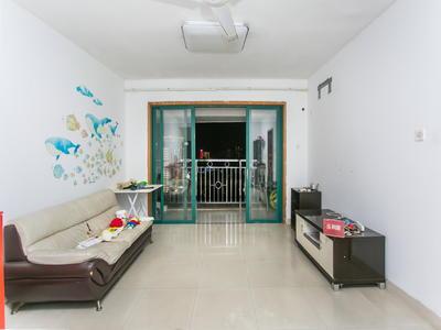 金汇名园东南精装2室2厅87m²-深圳金汇名园租房