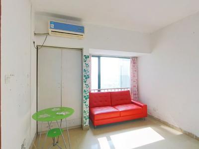 在建12号线地铁口雅乐居,业主诚心出售-深圳雅乐居二手房