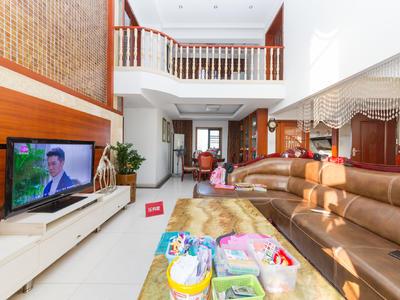 八期顶楼复式诚心出售-深圳万科第五园八期二手房