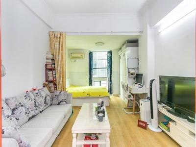 精装一房,中间优选楼层,朝南,业主诚心出售,看房方便-深圳翠景居二手房