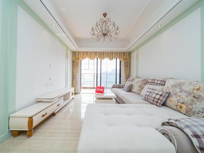 精装两房,业主诚出售-惠州日盛铭座大厦二手房