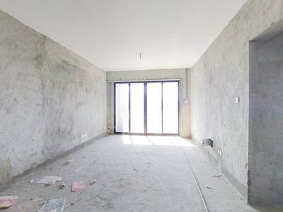 融湖一期原始户型3房出售-深圳融湖中心城二手房