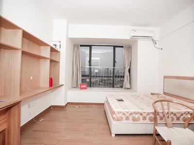 繁华里万达旁精装酒店式一房给你如五星级般的家-惠州恒丰润畔山名居租房